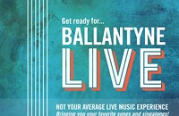 Ballantyne Live: The Parks Brothers