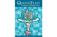 Win a Queen's Feast: Charlotte Restaurant Week gift card bundle worth $180!
