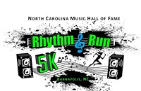 Rhythm and Run 5k