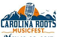 Carolina Roots MusicFest
