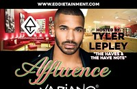 AFFLUENCE | Hosted By Tyler Lepley