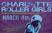 2017 Season Opener - Charlotte Roller Derby Double Header