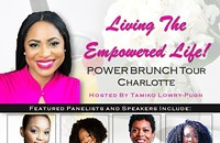 Living The Empowered Life! Power Brunch For Women
