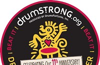 DRUMSTRONG 2017