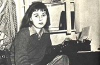 Charlotte Lit Celebrates the Late Novelist Carson McCullers