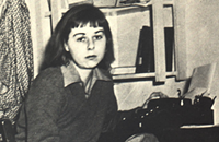 <p><b>Carson McCullers events</b></p>