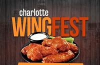 Charlotte Wing Fest