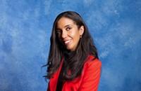 Awamary Khan of Carolina Small Business Development Fund Talks #BLKTECHCLT