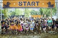 MuckFest MS Mud Run 2017