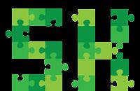 Family-Fun Puzzle Run 5K