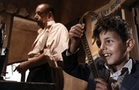 <i>Cinema Paradiso, Drive-In Massacre, When Dinosaurs Ruled the Earth</i> among new home entertainment titles