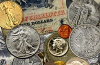 Bob Pedolsky's Intro to Coin Collecting