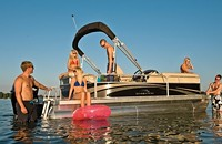 Spring Break Lake Wylie Boat Rental Discounts