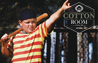 Movie Nights at The Cotton Room: The Sandlot