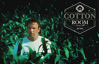 Movie Nights at The Cotton Room: Field of Dreams