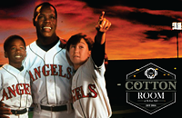 Movie Nights at The Cotton Room: Angels in the Outfield