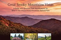 Great Great Smoky Mountains Vistas book talk by photographer Tim Barnwell