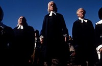 <i>The Crucible, The Founder, Split</i> among new home entertainment titles