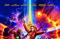 Win tickets to GUARDIANS OF THE GALAXY VOL. 2