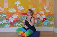 Intro to Yoga with Celeste Rackley