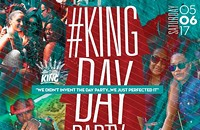 "King Day Party ""Cinco De Mayo Edition"""