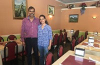 Woodlands Offers Indian Vegan and Vegetarian in East Charlotte Strip Mall