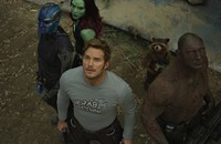 <i>Guardians of the Galaxy Vol. 2</i>: Family Values