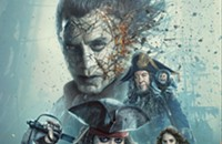 Win Tickets to PIRATES OF THE CARIBBEAN: DEAD MEN TELL NO TALES!