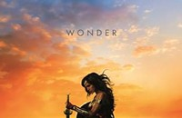 Win tickets to Wonder Woman!