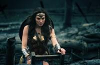 <i>Wonder Woman</i>: A Marvel of a Movie