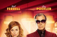 Win tickets to THE HOUSE starring Will Ferrell and Amy Poehler!