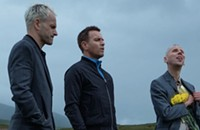 <i>Power Rangers, Straw Dogs, T2 Trainspotting</i> among new home entertainment titles