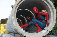 <i>Spider-Man: Homecoming</i>: Swinger Lifestyle