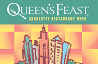 Win a gift card bundle for Charlotte Restaurant Week!