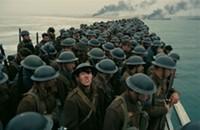 <i>Dunkirk</i>: The art of war