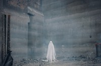 <i>A Ghost Story</i>: Ethereal experience