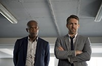 <i>The Hitman's Bodyguard</i>: A hit-and-miss affair
