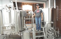 Carole Waggener Jumps From the Corporate World to the Craft Beer Scene