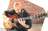 Singer-Songwriter George Banda Finds Peace in Charlotte