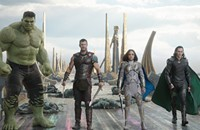 <i>Thor: Ragnarok</i>: The nyuk stops here