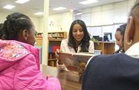 Charlotteans Work to Address Startling Gap in Childhood Literacy