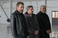 <i>Last Flag Flying</i>: Soldiering On
