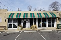 Letty's Serves Up Uncomplicated Southern Grub