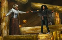 <i>A Wrinkle in Time</i> Misses Who, What and Why