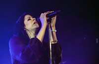 K. Flay energizes, Yungblud wows sold-out Underground