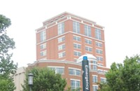 A Disturbing Threat Raises Alarm at UNC Charlotte