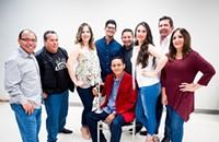 Charlotte Salsa Ensemble Orquesta Mayor Releases Debut Album