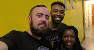Listen Up: Dexter Jordan Serves Up Pride on 'Local Vibes'