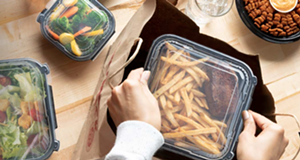 Charlotte Restaurants Offering Discounts, Free Food with Delivery + Carryout