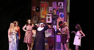 Reviews of <i>Sister Act</i> and <i>Killing Women</i>